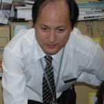 テレビ大阪㈱大阪コンテンツビジネス部部長 皆見 清昭氏