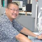 ㈱テレビ大阪システムメディアセンターシステム事業部兼WEB事業部課長代理 山崎 博史氏